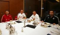 Beşiktaş, Hollanda'nın Fortuna Sittard Kulübü İle İş Birliği Anlaşması İmzaladı