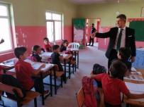 KARACADAĞ - Bulut, İl Milli Eğitim Müdür Yardımcılığına Atandı