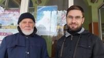 Burhaniye'de 'Namazla Diriliş' Konferansı
