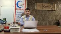 Cansuyu Derneğinden İdlib İçin Battaniye Kampanyası