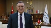 GÜVENLİ BÖLGE - CHP'li Başkan'dan Erdoğan'ın 'Yeni Bir Göçü Kaldıramayız' Söylemine Destek