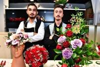İZMIR TICARET ODASı - Çiçekçilik Kursunun Ünü İzmir Sınırlarını Aştı