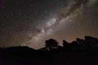 SONBAHAR - Elazığ Ve Bingöl'den Çekilen Uzay Ve Astronomi Fotoğrafları Hayran Bırakıyor