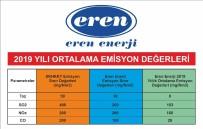Eren Enerji Türkiye'nin Gururu Oldu