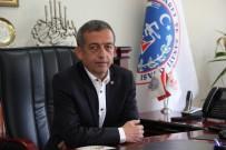 Erzincan TSO Başkanı Tanoğlu Açıklaması 'Gazetecilik Onurlu Ve Anlamlı Sorumluluklar Taşıyan Bir Meslek'
