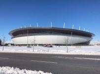 Eskişehir Stadyumunda Meydana Gelen Hasar Taraftarı Endişelendirdi