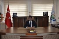 ETB Yönetim Kurulu Başkanı Oral'dan 10 Ocak Çalışan Gazeteciler Günü Mesajı