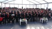 İSMAİL KAŞDEMİR - Gelibolu Yarımadası'nın Düşman İşgalinden Kurtuluşunun 104. Yılı Kutlandı