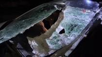Gizli Buzlanma Zincirleme Kazaya Neden Oldu Açıklaması 6 Yaralı