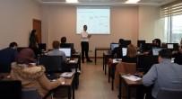 İHRACAT - GSO'da İhracat Akademisi Eğitimleri Başladı