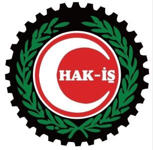 HAK-İŞ İzmir'de Gültekin Şimşek Dönemi