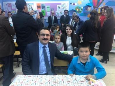 Hakim Ve Cumhuriyet Savcıları Yaptırdı, Failler Ve Mağdurlar Bağışladı