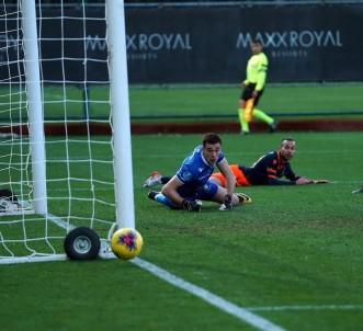 Hazırlık Maçı Açıklaması Başakşehir Açıklaması 0 - Fortuna Sittard Açıklaması 3