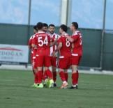 FATIH AKSOY - Hazırlık Maçı Açıklaması Sivasspor Açıklaması 2 - Waldhof Mannheim Açıklaması 2