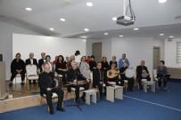 KÖRFEZ - Huzurevi Sakinlerine Türk Halk Müziği Konseri