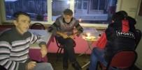 KARAKÖY - İki Gündür Mum Işığında Oturuyorlar