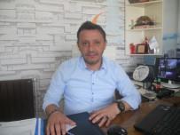 İşadamı Akcan, Çalışan Gazeteciler Gününü Kutladı