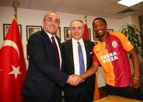 ABDURRAHIM ALBAYRAK - Galatasaray bir transferi daha bitirdi!