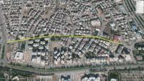 Kafeler Caddesi Düzenlemesine Referandum