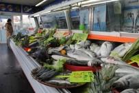 NORVEÇ - Kış Aylarının Vazgeçilmezi Balık, Kebabın Tahtını Sallıyor