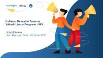 EĞİTİM DÖNEMİ - Kullanıcı Deneyimi Tasarımı Yüksek Lisans Programı'nda 2'Nci Dönem Başlıyor