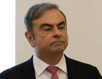 POLİS TEŞKİLATI - Lübnan'dan Nissan'ın Eski CEO'su Ghosn'a Seyahat Yasağı