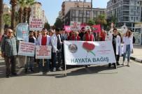 Manisa Organ Bağışında Rekor Kırdı