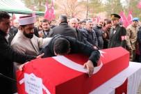 Mardinli Şehit Son Yolculuğuna Uğurlandı