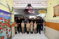 MUSTAFA ÇIFTÇI - Mehmet Gülen Ortaokulu Öğrencileri İçin Z Kütüphane