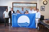KÜLTÜR VE TURIZM BAKANLıĞı - Mersin'de 2020 Yılı İçin 'Mavi Bayrak' Çalışmalarına Başlandı
