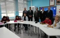 CEVDET ERTÜRKMEN - Okulda Akıl Ve Zeka Oyunları Atölyesi
