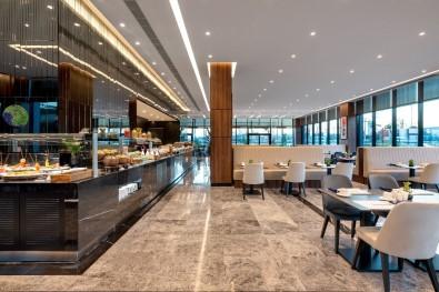 Radisson Blu Otel, 25. Otel Yatırımını Sakarya'da Gerçekleştirildi