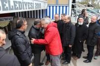 MUHTEREM İNCE - Rize Valisi Kemal Çeber'in Acı Günü