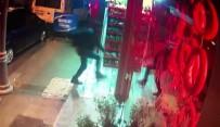 Şile'de Tekel Bayisini Silahla Soyan Şahıs Yakalandı