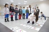 NECMETTİN ERBAKAN - Sultangazili Çocuklar Deyim Ve Sözcükleri Resme Döktü