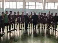 Türkiye Şampiyonasında Yozgat'ı Temsil Edecekler