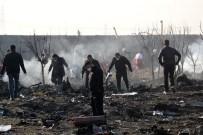 DEVLET BAŞKANLIĞI - Ukrayna'da Ulusal Yas İlan Edildi
