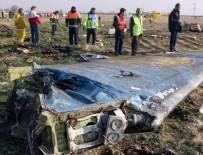 Ukrayna uçağı vuruldu mu?
