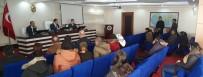 MUSTAFA MASATLı - Vali Mustafa Masatlı, Halk Günü Toplantılarını Sürdürüyor