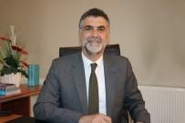 OBJEKTİF - Vanlı İşadamı Karamandan, Gazeteciler Günü Mesajı