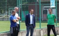 GEVREK - Yeni Malatyaspor'da Transfer Zirvesi