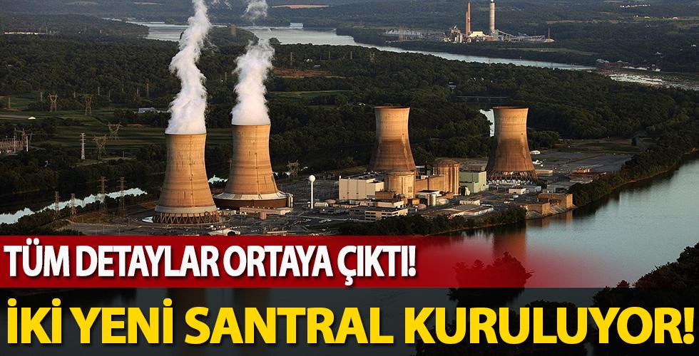 2021 yılı Cumhurbaşkanlığı Yıllık Programı belli oldu! Türkiye iki yeni nükleer santral daha kuracak