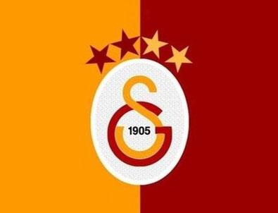 Galatasaray'da bir oyuncu pozitif!