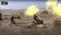 Azerbaycan Ermenistan savaşında son durum! Ermeni kayıpları artıyor