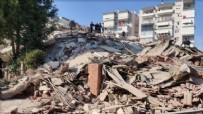Depremden acı haber geldi! AFAD duyurdu