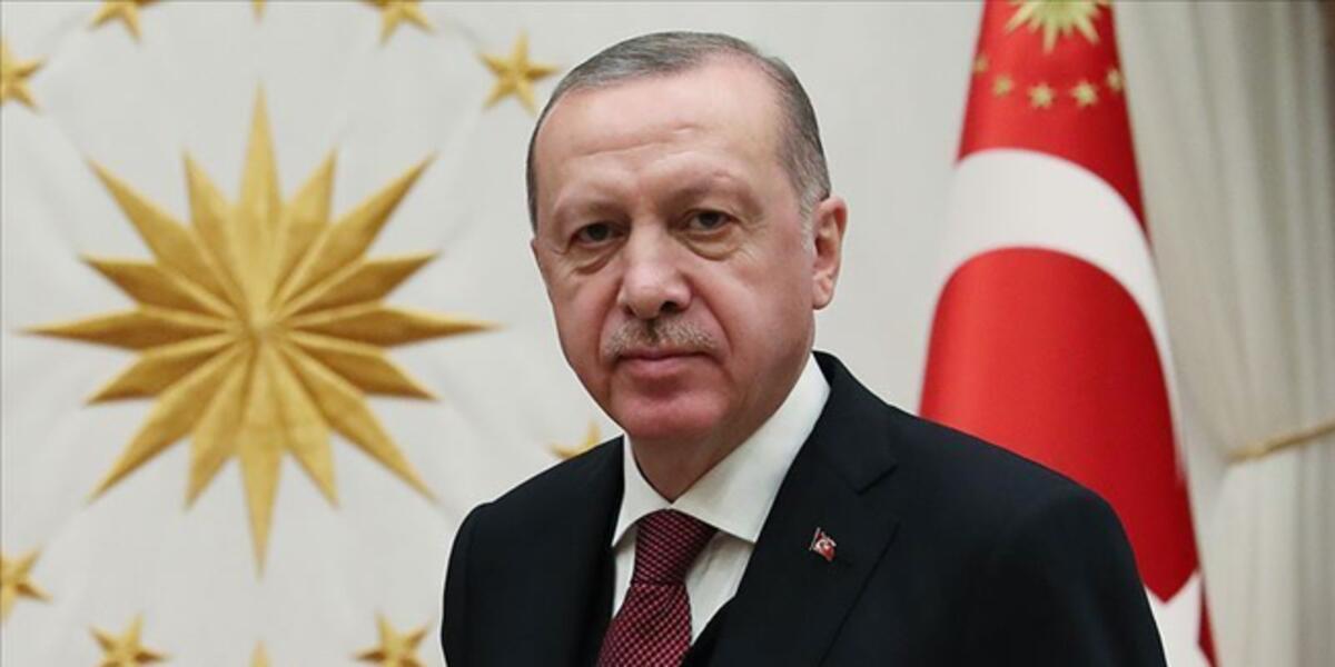 Erdoğan'dan deprem sonrası ilk açıklma!