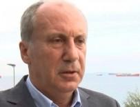 'Her hafta yeni bir skandal' diyen Muharrem İnce'den CHP'ye Azerbaycan tepkisi