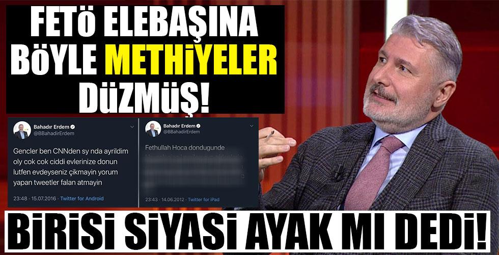 İYİ Parti'de bir FETÖ skandalı daha!