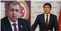 İYİ Parti Milletvekili Ümit Özdağ'dan zehir zemberek açıklama