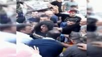 İzmir depreminde enkazdan bir kadın yaralı çıkarıldı